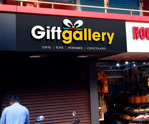 fenix advertising branding work for gift gallery