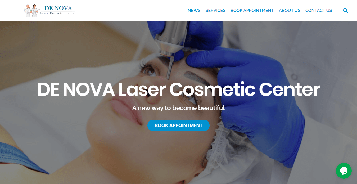 De-Nova-Laser-Cosmetic-Center-Cosmetology-Clinic-in-Dubai