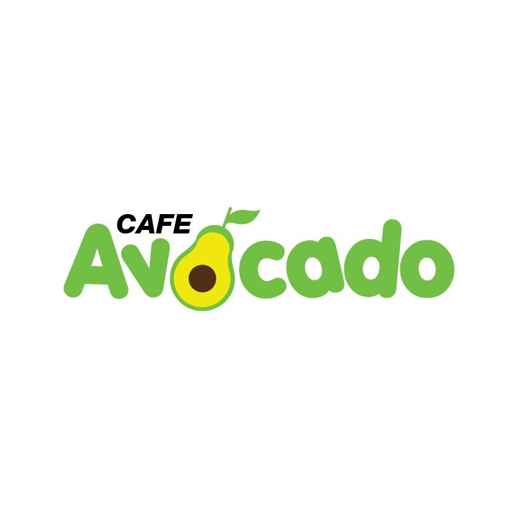 Logo Design for Avocado by Fenix Advertising Agency