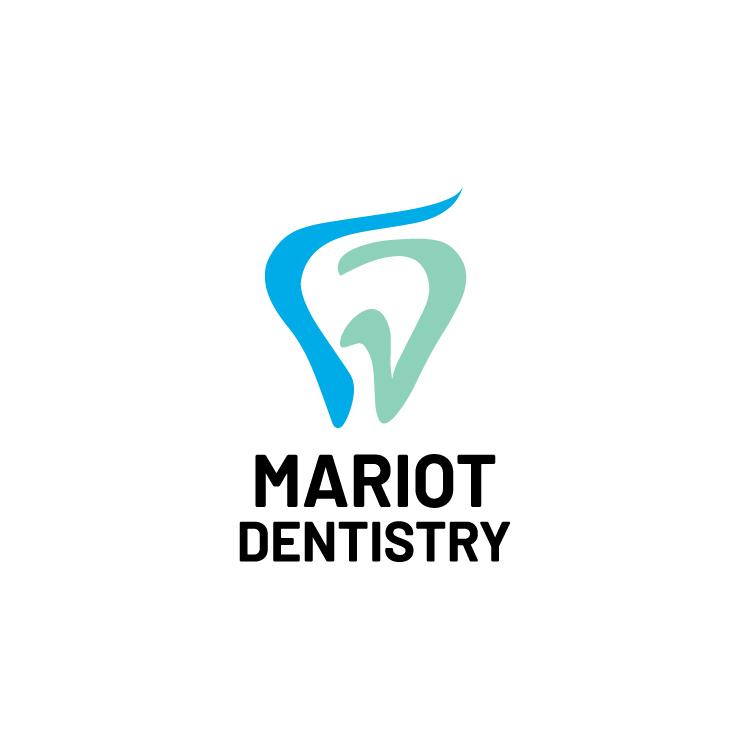 logo design for mariot