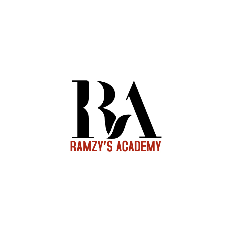 Logo Design for Ramzy's Academy by Fenix Advertising Agency
