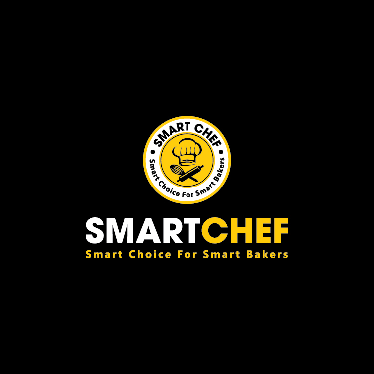 Logo Design for Smart Chef by Fenix Advertising Agency