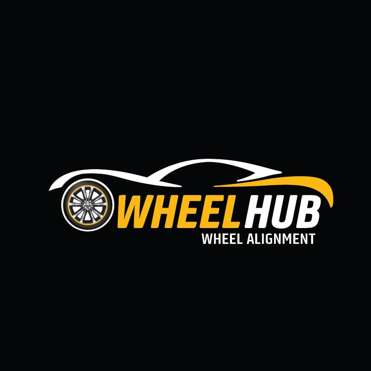 Logo Design for Wheel hub by Fenix Advertising Agency