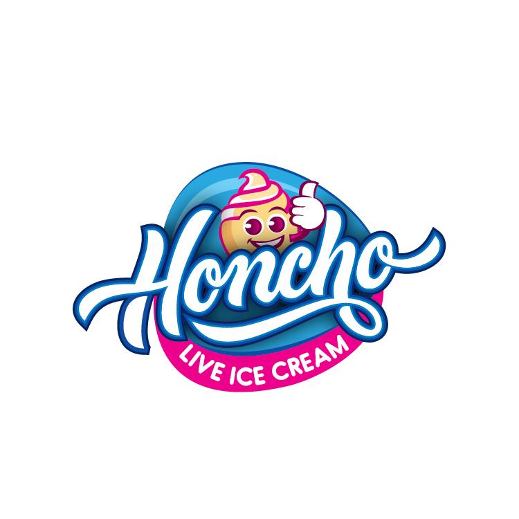 Logo Design for honcho by Fenix Advertising Agency