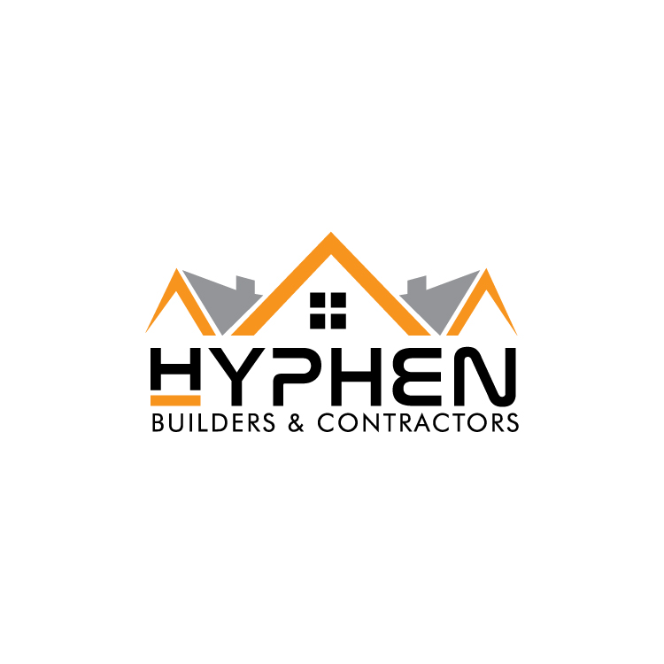 Logo Design for hyphen by Fenix Advertising Agency