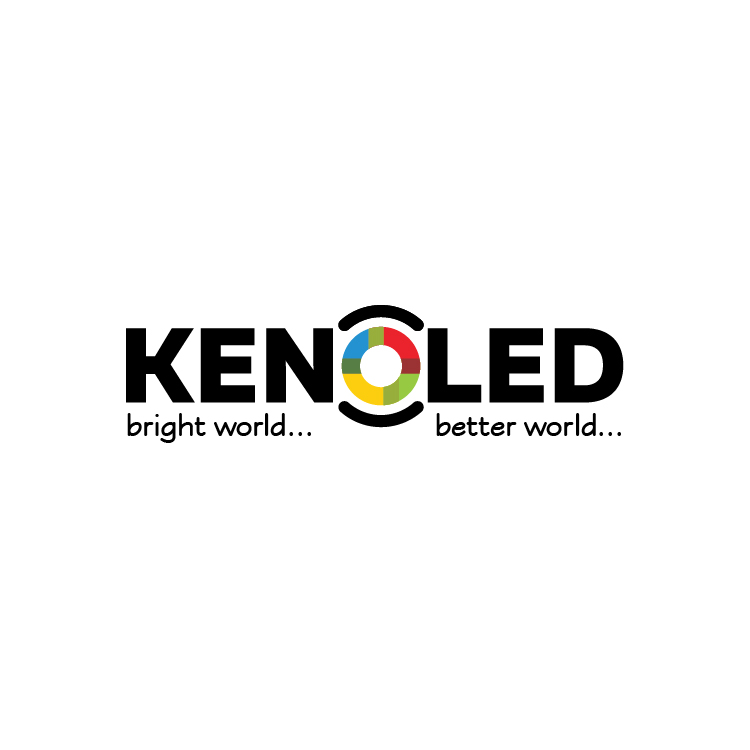 Logo Design for kenoled by Fenix Advertising Agency