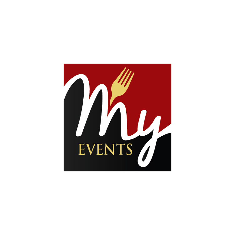 Logo Design for my events by Fenix Advertising Agency